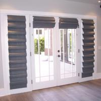 Beautiful Raambekleding Slaapkamer Contemporary - Raicesrusticas.com ...